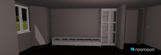Raumgestaltung stanzaaa in der Kategorie Wohnzimmer