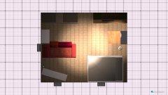Raumgestaltung Starnberg in der Kategorie Wohnzimmer