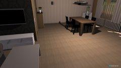Raumgestaltung Stefan Konzept  in der Kategorie Wohnzimmer