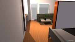Raumgestaltung Stefanie Wohnung in der Kategorie Wohnzimmer