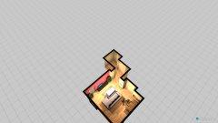 Raumgestaltung Steffä Wohnzimmer Fertig! in der Kategorie Wohnzimmer