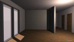 Raumgestaltung Steil in der Kategorie Wohnzimmer