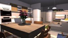 Raumgestaltung Steinbruchäcker 18 in der Kategorie Wohnzimmer