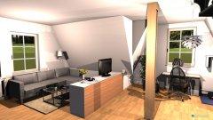 Raumgestaltung Steinfurt 3 in der Kategorie Wohnzimmer
