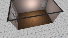 Raumgestaltung Stelle in der Kategorie Wohnzimmer