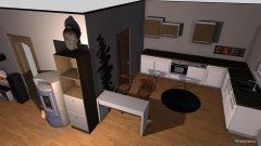 Raumgestaltung Stendrich Wohnzimmer in der Kategorie Wohnzimmer