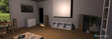 Raumgestaltung Stephan in der Kategorie Wohnzimmer