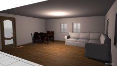 Raumgestaltung Stephi in der Kategorie Wohnzimmer