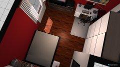 Raumgestaltung Stidtstr 16 in der Kategorie Wohnzimmer