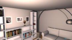 Raumgestaltung STrappo in der Kategorie Wohnzimmer