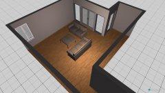 Raumgestaltung Stresemannallee3 in der Kategorie Wohnzimmer