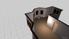 Raumgestaltung Strombergstraße 21 in der Kategorie Wohnzimmer