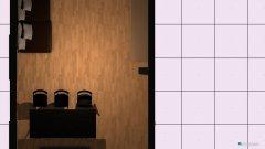 Raumgestaltung Strottis in der Kategorie Wohnzimmer