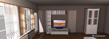 Raumgestaltung Stua in der Kategorie Wohnzimmer