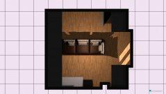 Raumgestaltung Stube 01 in der Kategorie Wohnzimmer