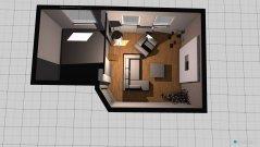 Raumgestaltung Stube^1 in der Kategorie Wohnzimmer