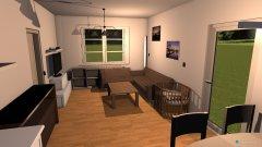 Raumgestaltung Stube eu 20.04.2016 in der Kategorie Wohnzimmer