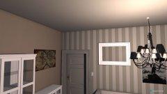Raumgestaltung stube,farbe in der Kategorie Wohnzimmer