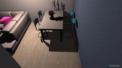 Raumgestaltung stube neu in der Kategorie Wohnzimmer