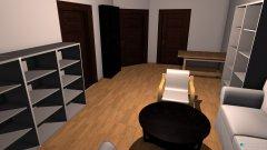 Raumgestaltung Stube (neu) in der Kategorie Wohnzimmer