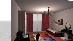 Raumgestaltung Stube von Jane in der Kategorie Wohnzimmer