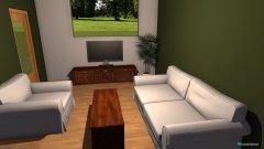 Raumgestaltung Stube1 in der Kategorie Wohnzimmer