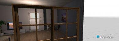 Raumgestaltung stube2 in der Kategorie Wohnzimmer