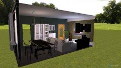 Raumgestaltung Stube5 in der Kategorie Wohnzimmer