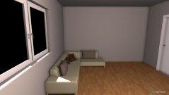 Raumgestaltung stube in der Kategorie Wohnzimmer