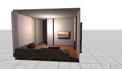 Raumgestaltung Stube_neu in der Kategorie Wohnzimmer
