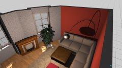Raumgestaltung Stube_vorn_20151007 in der Kategorie Wohnzimmer