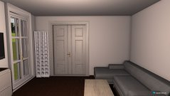 Raumgestaltung Stube_Wohnung in der Kategorie Wohnzimmer