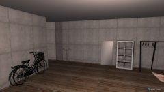 Raumgestaltung student in der Kategorie Wohnzimmer
