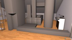 Raumgestaltung Studio_Konzept_V4 in der Kategorie Wohnzimmer