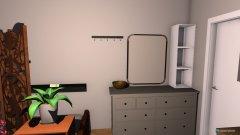 Raumgestaltung studium-variante1 in der Kategorie Wohnzimmer