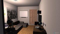 Raumgestaltung Studybude test in der Kategorie Wohnzimmer