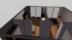 Raumgestaltung Stuhaus Eingerichtet Patrick in der Kategorie Wohnzimmer
