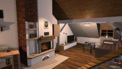 Raumgestaltung Stuwe in der Kategorie Wohnzimmer
