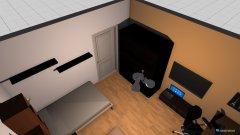 Raumgestaltung Suelz in der Kategorie Wohnzimmer