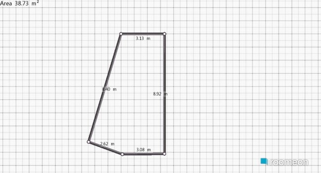 Raumgestaltung sunhill6 in der Kategorie Wohnzimmer