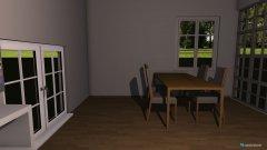 Raumgestaltung swing 72 in der Kategorie Wohnzimmer