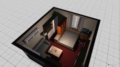 Raumgestaltung Szoba in der Kategorie Wohnzimmer