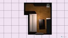 Raumgestaltung T+J WZ2 in der Kategorie Wohnzimmer