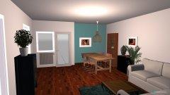 Raumgestaltung take2 in der Kategorie Wohnzimmer