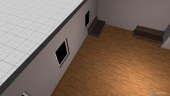 Raumgestaltung taler in der Kategorie Wohnzimmer