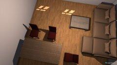 Raumgestaltung Tammy 2 in der Kategorie Wohnzimmer