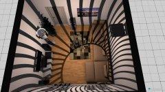 Raumgestaltung Tammy in der Kategorie Wohnzimmer
