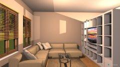 Raumgestaltung Tanjin stan in der Kategorie Wohnzimmer