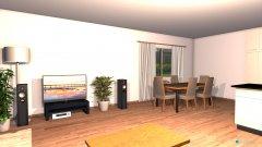 Raumgestaltung tanni 6 komplett in der Kategorie Wohnzimmer