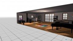 Raumgestaltung tarek in der Kategorie Wohnzimmer